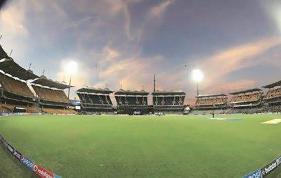 India vs England: Chepauk to finally open its three stands to spectators