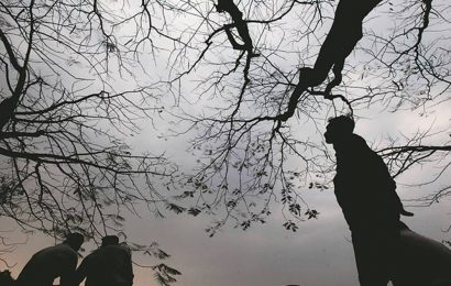 Pune to experience cloudy skies post noon today
