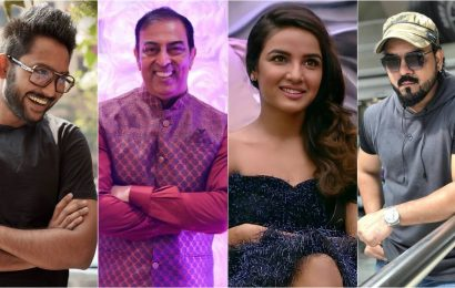 Bigg Boss 14 connection week: Here's the list of family members and friends entering the house