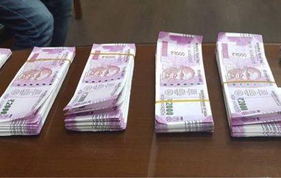 Pune: Drug peddler arrested from Hinjewadi in fake currency racket, probe on