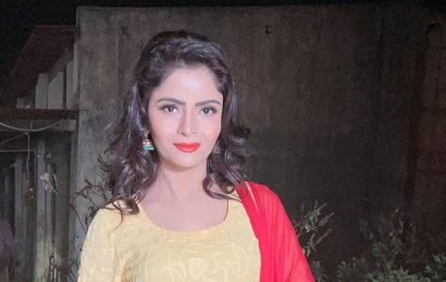 Actor Gehana Vasisth arrested for allegedly shooting and uploading porn videos