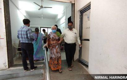 Gujarat Civic Polls 2021 LIVE Updates: Voting underway, 2,276 candidates in fray