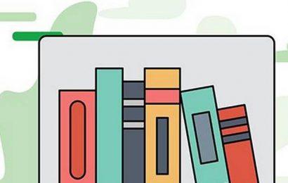23.79 lakh register for free digital library service