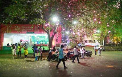 International Film Festival of Kerala to begin from February 10