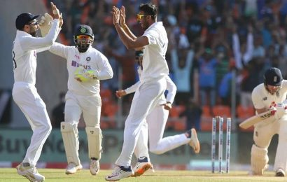 Drama at the start: How Axar Patel rattled England in the 2nd innings