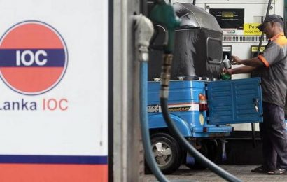 Sri Lanka to re-acquire Trincomalee port oil tanks leased out to Indian Oil Corporation: Energy Minister