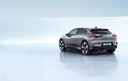 JLR to launch electric SUV I-PACE in India next month