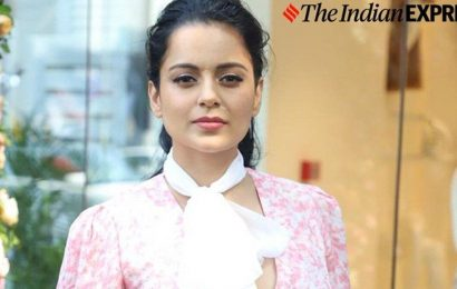 Kangana Ranaut residence case: Actor to apply for BMC regularisation, agrees to withdraw plea