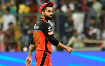Kohli reveals he suffered depression; bats for professionals to deal with mental health issues