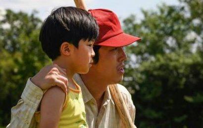 Korean movie 'Minari' is talk of Hollywood