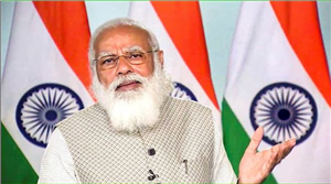 PM Modi: Highly educated among those who are spreading terror… think nation first