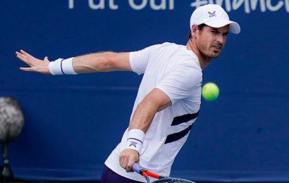 Medvedev, Thiem, Zverev, Tsitsipas not close to toppling Big Three: Andy Murray