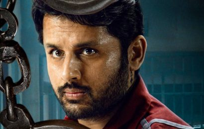 Nithiin on Check: 'The film's last 15 minutes are its highlight'