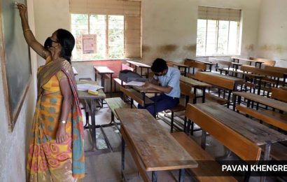PMC extends closure of schools, colleges till March 14