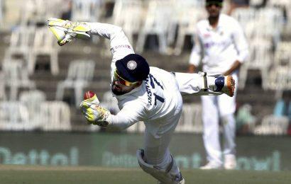 Rishabh Pant needs break from constant comparisons, says Ravichandran Ashwin