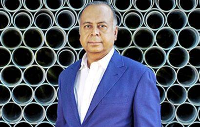 Mumbai: Case lodged against owner of Finolex Industries