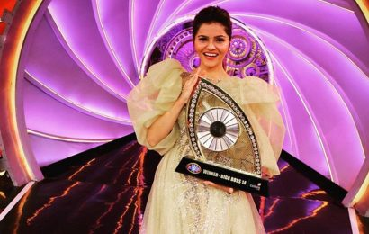 Bigg Boss 14 winner Rubina Dilaik on her toughest moment: 'Inability to explain my situation to husband Abhinav suffocated me'