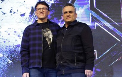 'We love digital distribution because it democratises filmmaking': Russo Brothers ahead of Cherry's release
