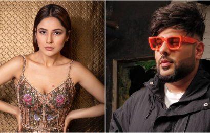 Shehnaaz Gill to feature in Badshah's new single