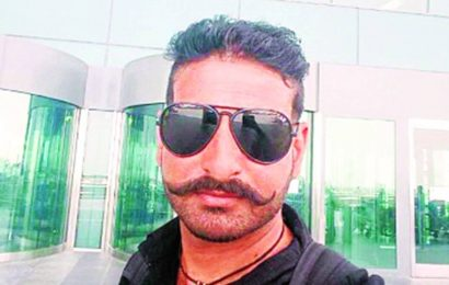 UP farmer killed in Delhi accident: Two in family booked for placing Tricolour on body