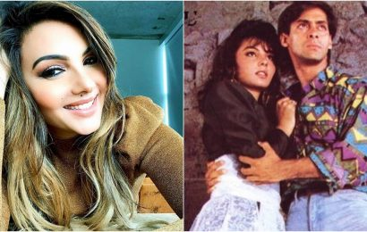 When Somy Ali opened up about her relationship with Salman Khan