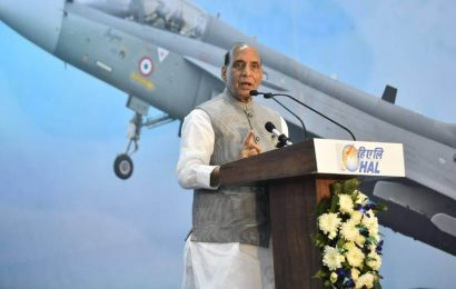 Rajnath Singh: Robust stance at LAC brought stability to situation