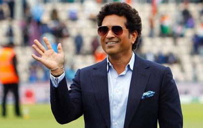 'Indians know India, should decide for India': Sachin Tendulkar on farmers' protest