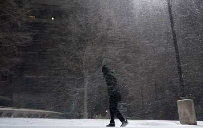 Winter storm cripples life in Texas, millions without power supply