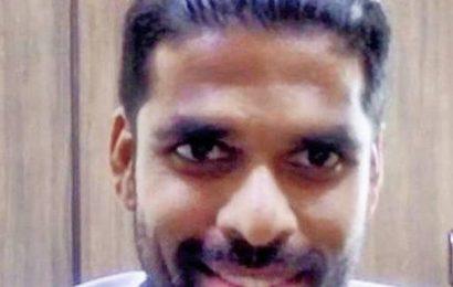 Vishnu looking to end extended off-season