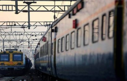 InvIT in rail sector: Officials discuss possibilities with NITI