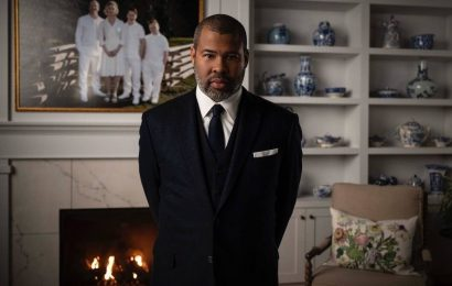 The Twilight Zone will not return for third season