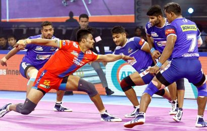 Pro Kabaddi League's media rights for next five editions put up for auction