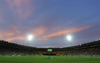New Zealand moves men's and women's T20Is to Wellington as Auckland goes into lockdown