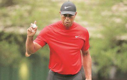 Tiger Woods is awake and responsive, says Indian-American doctor Anish Mahajan