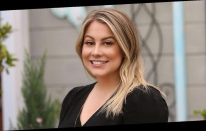 Pregnant Shawn Johnson Gives Health Update Amid COVID