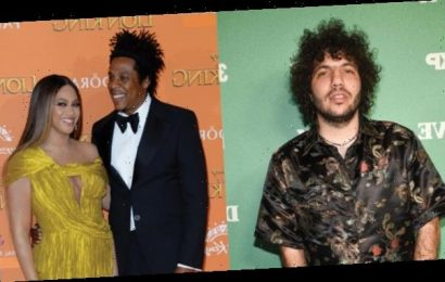 Benny Blanco Accidentally Kissed Beyonce In Front Of Jay-Z: I Thought My Life Was 'Over'
