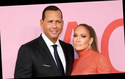 Everything 'Sources' Claimed About Jennifer Lopez & Alex Rodriguez's Split, Which Wasn't True