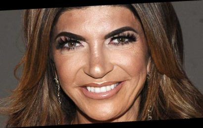 Teresa Giudice Reveals The Truth About Her Divorce From Joe
