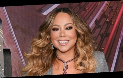 Mariah Carey's Brother Morgan Is Suing Her For This Reason