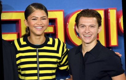 Zendaya Gave Tom Holland 1 Piece of Advice After He Was 'A Bit of a Dick' to Fans