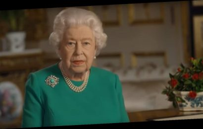 Queen Elizabeth II doesn't want 'family drama' this late in her reign: report