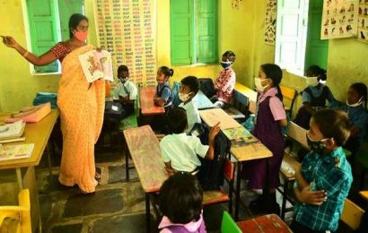 Take steps to curb COVID, schools told