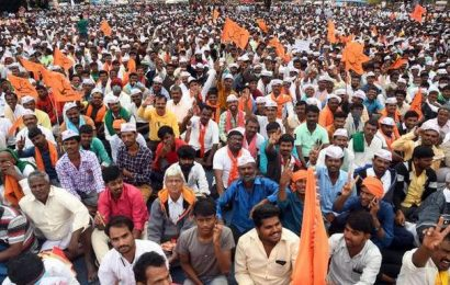 HC asks about action taken over violation of guidelines at Panchamasali rally