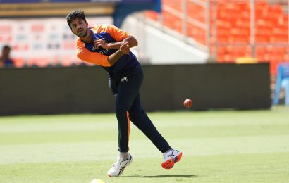 Spin-heavy India eye series win, WTC final spot
