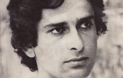 'Shashi Kapoor was a dearly loved man'