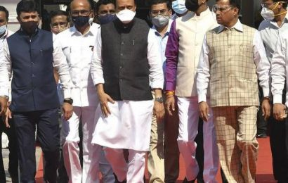 Maharashtra Budget: infrastructure gets lion's share; focus on health, agriculture