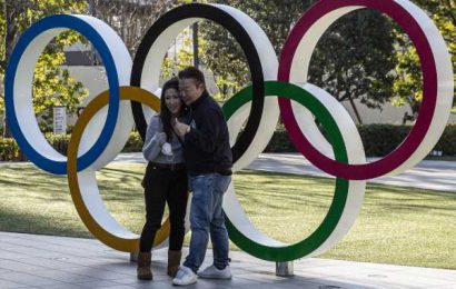 Why Japanese don't want foreign fans to attend Olympics