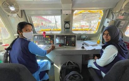 Women loco pilots face challenging working conditions, seek reforms