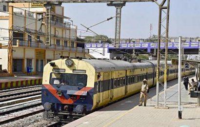 ₹850 crore for suburban rail project