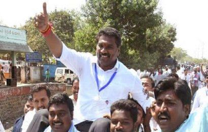 YSRCP sweeps ULB polls in Guntur